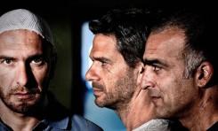 Serie de TV israelí Hatufim (Secuestrados) completa – Primera Temporada