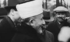 Documental: El turbante y la cruz gamada (El gran Muftí palestino y los nazis)