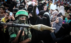 Hamás está jugando con fuego - Yoav Limor