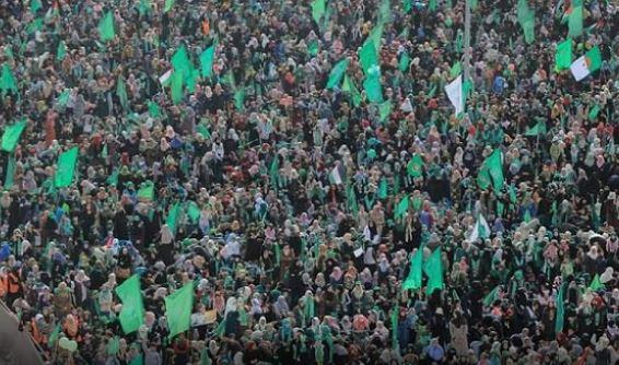 La popularidad de Hamás: Una consideración realista y honesta – Por Profesor Hillel Frisch