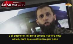 """TV de Hamás en Gaza: """"Consejos para ser un buen terrorista"""""""