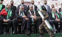 A un año de la Guerra de Gaza: Hamás se atrinchera mientras crecen las frustraciones - Por Karin Laub y Fares Akram (Times Israel)