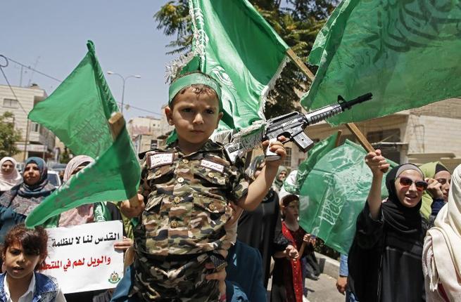 """El Plan de """"paso a paso"""" de Hamás – Por Profesor Eyal Zisser"""
