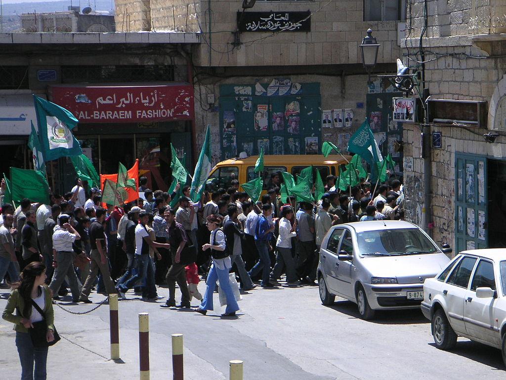 Hamás: Otra organización Palestina fracasada – Por Profesor Hillel Frisch