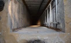 El Muro de las Fuerzas de Defensa de Israel en Gaza es capaz de modificar la estrategia de Hamás - Por Yaakov Lappin (BESA)