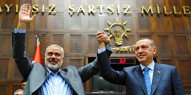 Turquía y su apoyo a la Franja de Gaza (y al Hamás) – Por Gallia Lindenstrauss (INSS)