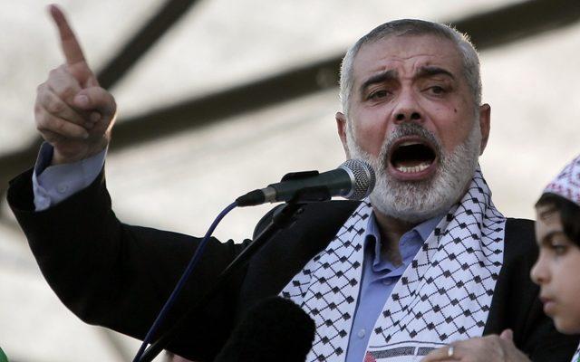 ¿Qué sucede con los palestinos que exigen una vida mejor? – Por Khaled Abu Toameh (Gatestone Institute)