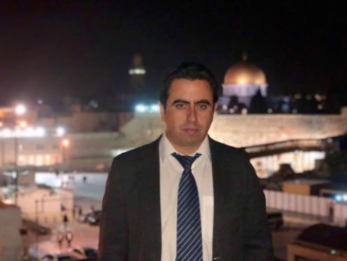 Antisemitismo – Un abogado chileno contra el BDS – Por Francisco Salgado y Comunidad Chilena en Israel