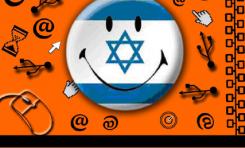 Hasbará Digital – Defendiendo a Israel desde tu ordenador