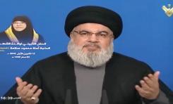 El plan secreto de Hassan Nasrallah (Hezbollah) y la respuesta del Jefe de Estado Mayor Gadi Eizenkot – Por Ron Ben-Yshai (Yediot Ajaronot)