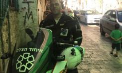 Les presentamos al médico musulmán que respondió primero al ataque terrorista en Jerusalén – Por Yandrew Tobin (JPost)