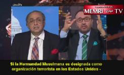 """Dr. Tawfik Hamid: """"Designar a la Hermandad Musulmana como organización terrorista beneficiara a los musulmanes"""""""