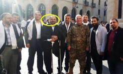 La Fundación Hezbollah para ayudar al Herido: Propósito, modus operandi y métodos de financiamiento (Centro General Meir Amit de Información sobre inteligencia y terrorismo)