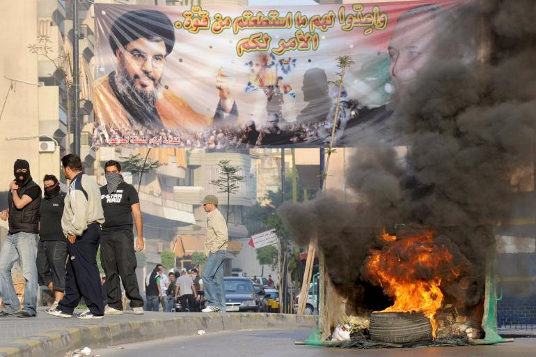 Israel contra Hezbollah: La Tercera Guerra del Líbano (Por Dr. Ehud Eilam)