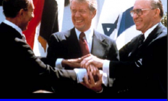 Historia Política de Israel 3 – 1977-1992