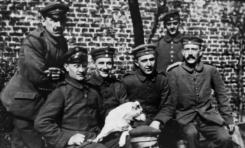 ¿Cuándo fue que Hitler comenzó a odiar a los judíos? Nueva evidencia puede cambiar lo que sabemos - Por Dina Kraft (Haaretz)