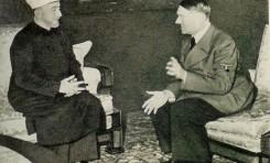 La relación que no les cuentan sobre los nazis y los palestinos - Por Yosi Dagan