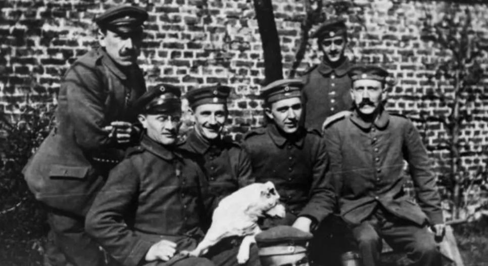 ¿Cuándo fue que Hitler comenzó a odiar a los judíos? Nueva evidencia puede cambiar lo que sabemos – Por Dina Kraft (Haaretz)