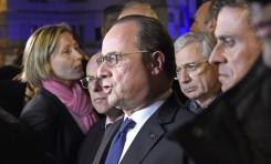 Condenemos al terrorismo, sólo si ocurre en Francia - Por Ilan Eichner