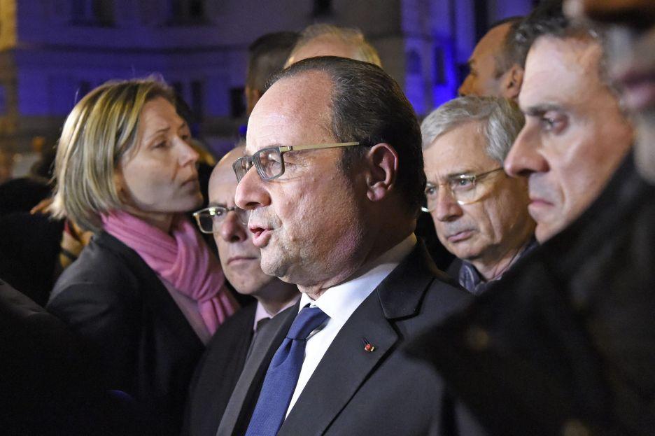 Condenemos al terrorismo, sólo si ocurre en Francia – Por Ilan Eichner