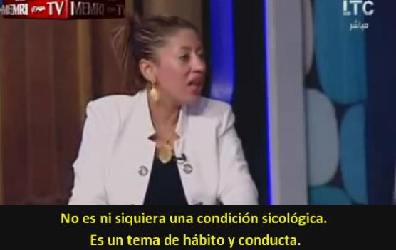 """Debate en TV Egipcia: """"La homosexualidad es una conspiración estadounidense contra nuestra sociedad"""""""