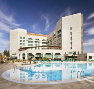 Hotel Movenpick en Ramallah 2