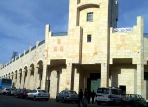 Hussain Ben Ali Stadium en Hebron (87)
