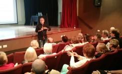 Conferencias en Cissab Argentina – La Ley Estado Judío y la inestabilidad en Gaza
