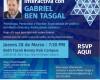 Actividades realizadas por Hatzad Hasheni durante el mes de marzo 2019