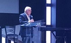 Seminario con Pastores Evangélicos en Miami – Liderado por Robert Croitorescu (Presidente Hatzad Hasheni)