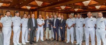 Capacitación para el Estado Mayor del Ejército de ecuador en Guayaquil – Radicalismo Islámico