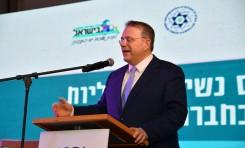 """Yaakov Hagoel – """"Habra un aumento del antisemitismo tras el fin del Corona"""""""