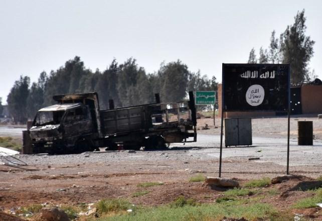 """El Estado Islámico """"Cae"""" pero el salafismo-yihadista """"Sube"""" – Por Yoram Schweitzer (INSS)"""