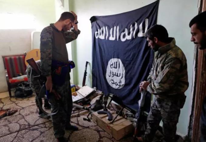 El fin del Estado Islámico: ¿Qué queda de su capacidad para dirigir ataques en occidente? – Por Amos Guilboa (Maariv 23/11/2017)