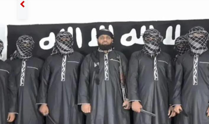 ISIS está vivo y coleando. Para Israel estas no son necesariamente malas noticias – Por Alon Ben David