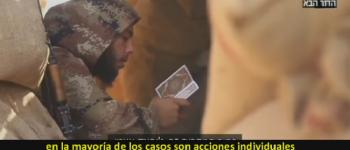 """ISIS – La Nueva Generación (2016) – Capítulo 2 – """"La venganza contra occidente"""""""