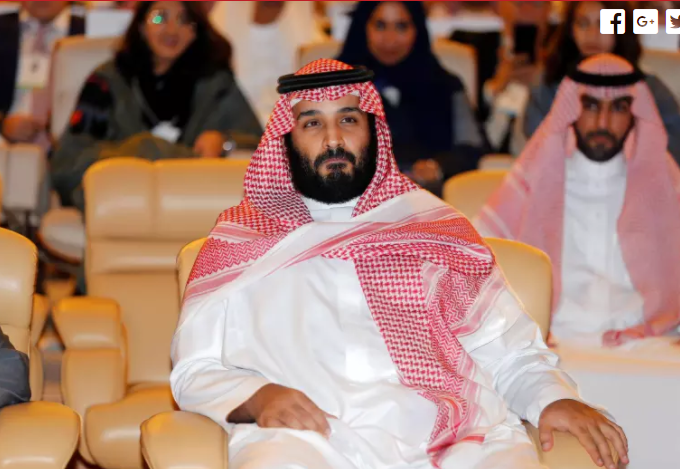 Para beneficiarnos de una relación con el príncipe saudita los mejor es tomar sus palabras con un cuidado limitado – Por Caroline Glick (Maariv 5/4/2018)