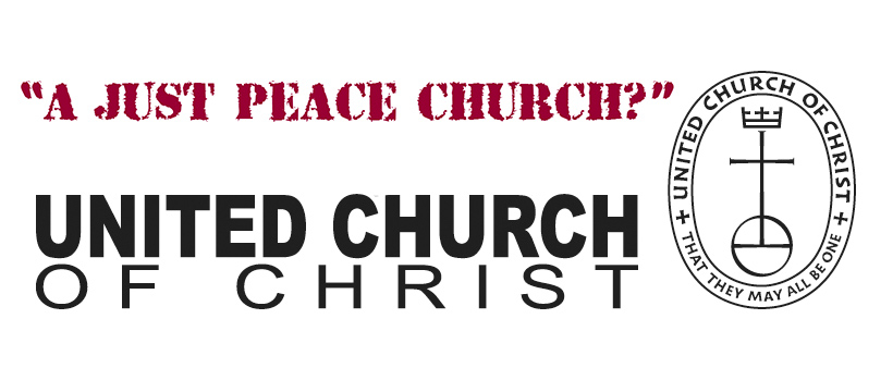 La Iglesia Unida de Cristo ataca injustamente a Israel – Por Denis MacEoin (Gatestone Institute)