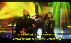 Boker Yaalé – Amanecerá (subtitulado en castellano)