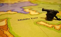 Todo muy tranquilo en el frente de batalla del Medio Oriente - Por José V. Ciprut
