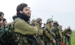 Israel sigue en guerra - Por Profesor Efraim Inbar (BESA)