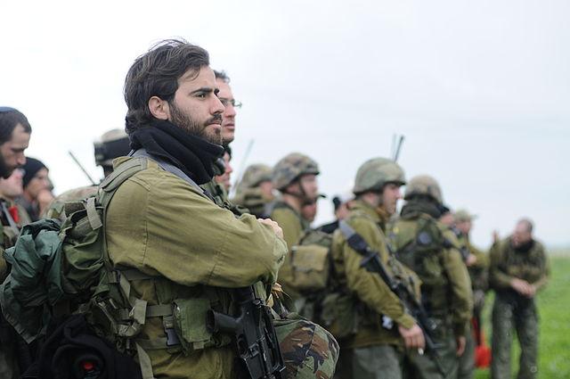 Israel sigue en guerra – Por Profesor Efraim Inbar (BESA)