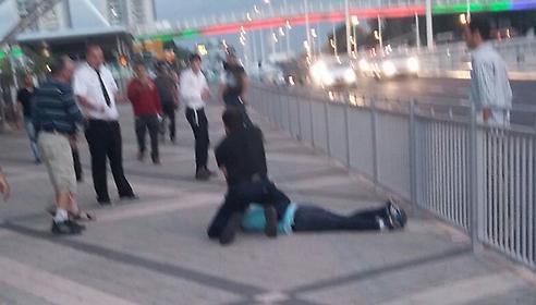 Están dadas las condiciones para la explosión de una tercera Intifada – Por Gabriel Ben-Tasgal