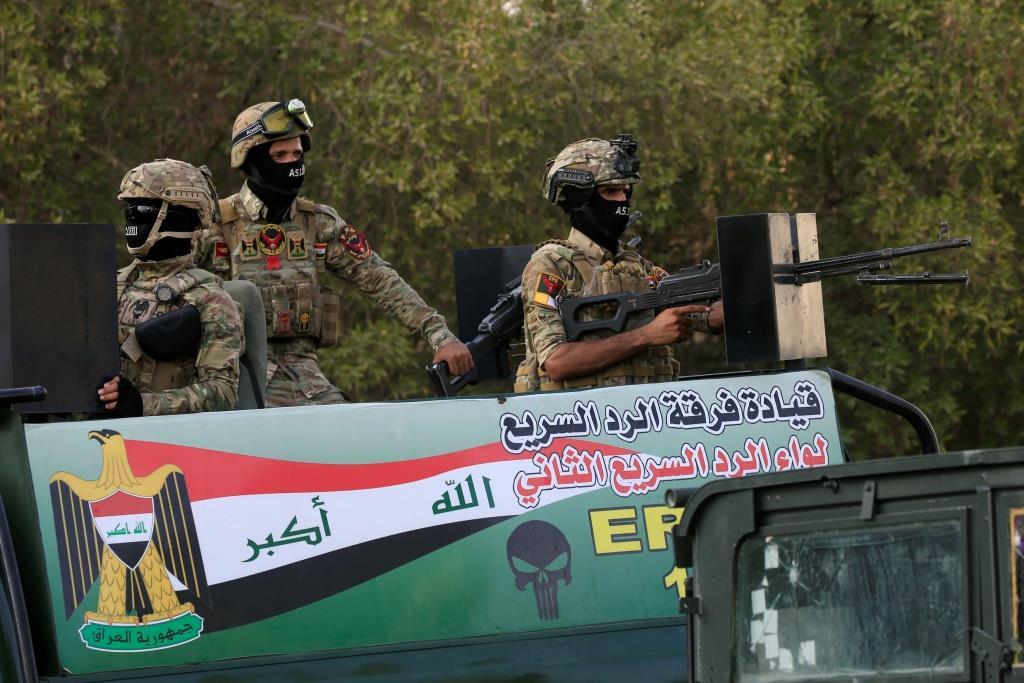 Irak como escenario de conflicto entre Estados Unidos e Irán – Por Eldad Shavit y Raz Zimmt (INSS)