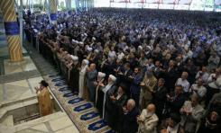 ¿Representando al pueblo o al régimen? Los clérigos iraníes y la continua erosión de su estatus - Por Raz Zimmt (INSS)