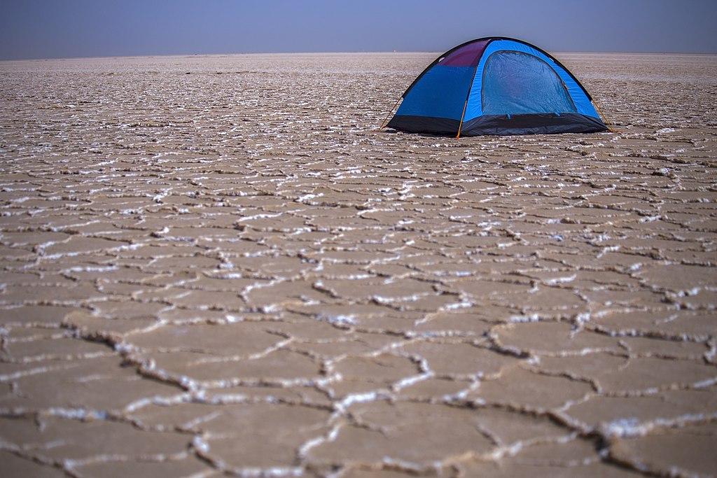 Irán enfrenta una crisis ambiental potencialmente explosiva por culpa de la falta de agua – Por  Dr. James M. Dorsey (BESA)