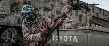 El riesgo de escalada por la designación de la Guardia Revolucionaria Islámica como organización terrorista - Por Dr. James M. Dorsey