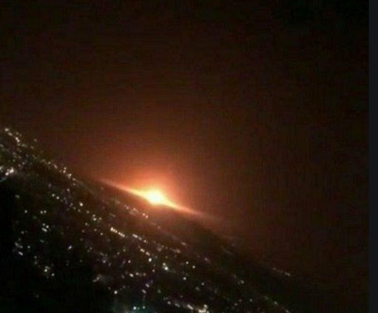 Las misteriosas explosiones en las instalaciones nucleares de Irán – Por Teniente Coronel (Retirado) Dr. Raphael Ofek (BESA)