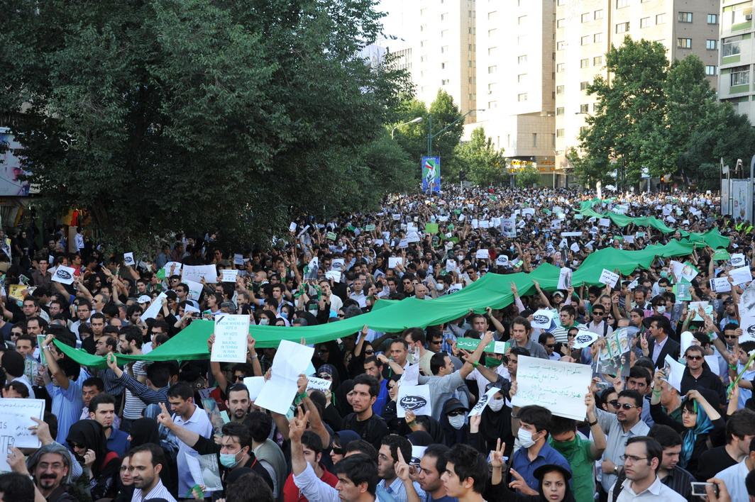 El régimen iraní versus las protestas por el precio del combustible – Por Dr. Doron Itzchakov (BESA)