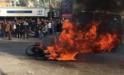 Irán debería esperar más disturbios sociales - Por Prof. Hillel Frisch (BESA)